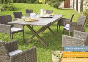 Stunning Meuble De Jardin Nimes Ideas - House Design ...